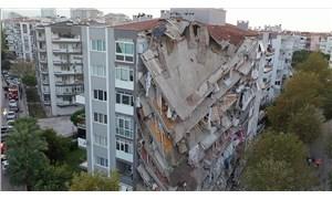 İzmir depreminde son durum: 95 can kaybı, 994 yaralı