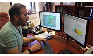 İzmir depreminin ses kayıtlarını yayınlayan Livaoğlu: Depremin büyüklüğüne 7 diyebiliriz