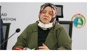 İzmir'e, Saray'ın bir günlük harcamasının yarısı kadar yardım ödeneği daha ayrıldı