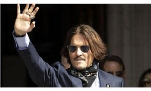 Johnny Depp, iftira davasını kaybetti