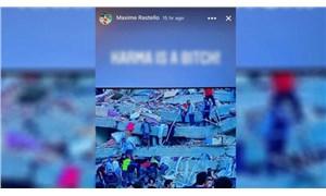 'Microsoft çalışanı' denilen kişi, deprem paylaşımı nedeniyle özür diledi