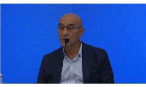 İBB Başkanı Tunç Soyer: Hep ruhsatsız alanlarda kentsel dönüşüm düşünülüyor!