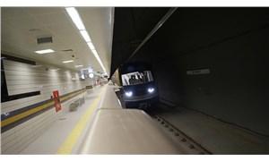AKP'li belediyeden Ulaştırma ve Altyapı Bakanlığı'nın 'metro' talebine itiraz