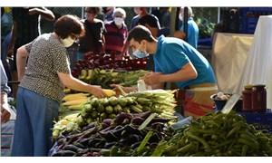 Enflasyon ekim ayında yüzde 2,13 arttı, yıllık yüzde 11,89'a yükseldi