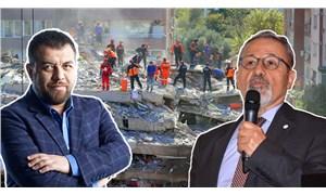 Gerici-yandaş yazar Prof. Naci Görür'ü hedef aldı: Höst efendi, höst; deprem Allah'tan gelir