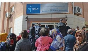 'İşsizlik' torbası Meclis Genel Kurulu'nda: İŞKUR'a yasal zırh geliyor