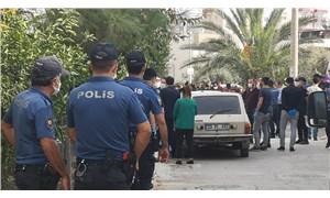 Mersin'de bir erkek üç kadını öldürdü