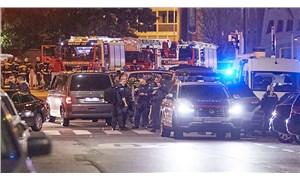 Viyana'daki saldırının ardından dünya liderlerinden kınama mesajları