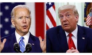 CANLI BLOG | ABD Başkanını seçiyor: Trump ve Biden başa baş
