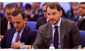 Albayrak'tan AKP'li vekillere ekonomi brifingi