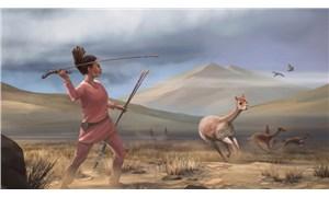 Araştırma: Peru'da 9 bin yıl önce av ekipmanıyla gömülmüş bir kadın mezarı bulundu
