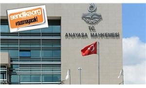 AYM'nin Sendika.org kararı Resmi Gazete'de: Sulh ceza mahkemeleri ihlali giderememiş