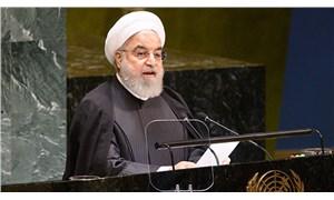 İran Cumhurbaşkanı Ruhani: ABD'de kimin kazanacağı bizim için önemli değil