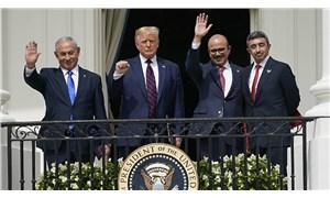 İsrail İçişleri Bakanı: Trump İsrail devletine olan sadakatini kanıtladı, onun için dua ediyorum