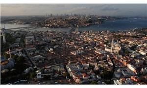 İstanbul Planlama Ajansı: 7.5 büyüklüğündeki bir depremde 48 bin bina yıkılacak veya hasar görecek