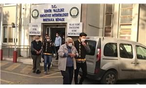 İzmir depreminde yıkılan apartmanların müteahhitlerinden 7'si tutuklandı