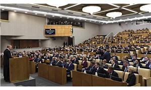 Rus siyasetçiler ABD seçimlerini yorumladı: Renkli devrim bumerangı sahibine döndü