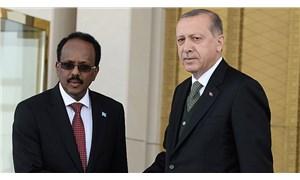 Türkiye, Somali'nin IMF'ye olan birikmiş borcunu silecek