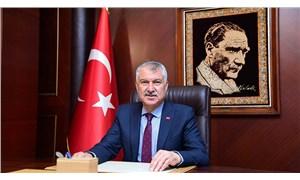 Adana Büyükşehir Belediye Başkanı Zeydan Karalar, koronavirüse yakalandı