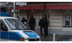 Alman polisi, Viyana saldırısıyla bağlantısı olan kişileri arıyor