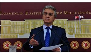 CHP'li Kuşoğlu: Mimar Sinan Güzel Sanatlar Üniversitesi'nde 446 sanat eseri kayıp