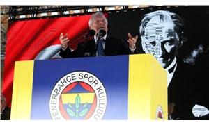 'Futbolda şike' davasında karar: Aziz Yıldırım beraat etti