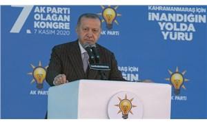 """Erdoğan, CHP'yi hedef aldı: """"Çapsızlığı nedeniyle çok önemli fırsatlar kaçtı"""""""