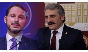AKP'nin Yeliz'i Ahmet Hamdi Çamlı'dan ilginç ima: Örtülü ikbal hesapları… Çöküşte de aynıydı