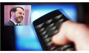 Albayrak'ın istifası, TV kanallarını ilgilendirmedi!