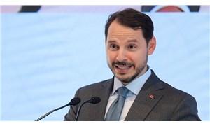 Mızrak çuvala sığmadı: Berat Albayrak istifa etti
