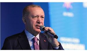 Erdoğan: İzmir depremi, CHP'nin enkaz altında kaldığı depremdir