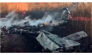 Rus NTV sunucusu uçak kazasında yaşamını yitirdi