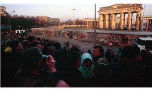 Almanların kader günü: 9 Kasım