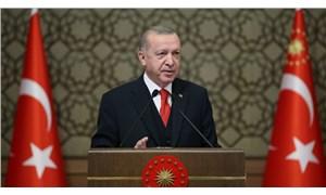 Erdoğan konuştu, Albayrak'ın istifasına değinmedi