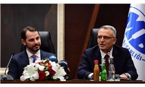 """İYİ Partili Çıray'dan Albayrak-Ağbal iddiası: """"Tartışma yumruklaşmaya kadar gitti"""""""