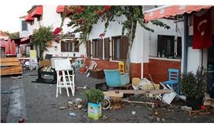 Jeofizik uzmanı Dr. Gündoğdu: Bu tsunami 6.6'lık depremde olmaz