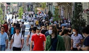 Ağbaba'dan TÜİK verilerine tepki: Her 100 kişiden 56'sı işsiz