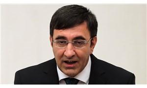 AKP'liler Cevdet Yılmaz'ı seçilmeden tebrik etti, CHP'den tepki geldi