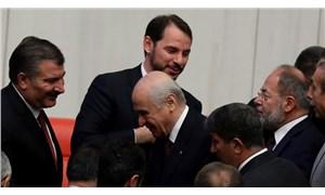 Berat Albayrak'ı 'çok başarılı bulan' MHP, istifanın ardından iki gündür suskun