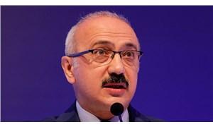 Maliye ve Hazine Bakanılığı'na atanan Lütfi Elvan: Sürpriz oldu