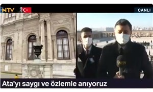 NTV'nin Anıtkabir yayınına engel: Şu anda izin vermiyorlar