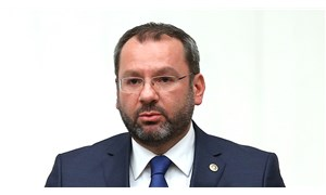 TBMM Deprem Komisyonu'nun başına AKP'li Uncuoğlu seçildi