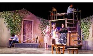 Adana Büyükşehir Belediyesi Şehir Tiyatroları sezonu açıyor