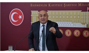 CHP'li Özkoç'tan Erdoğan'a: Damadını nasıl istifa ettirdiysen sen de istifa et