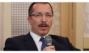 Rektörlük görevi sonlandırılan Hüseyin Bağ'ın ilanı Resmi Gazetede yayınlanarak iptal edildi