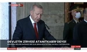 TRT'den 'Atanıtkabir' savunması: Koronavirüs nedeniyle...