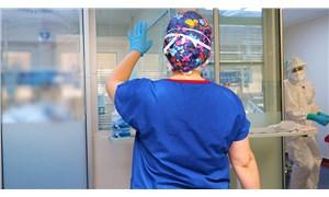 ABD'de Covid-19 nedeniyle hastanelere yatışlarda rekor seviyeye ulaşıldı