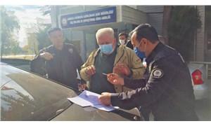 Eski Bakan'a 'Cumhurbaşkanı'na hakaret'ten gözaltı!