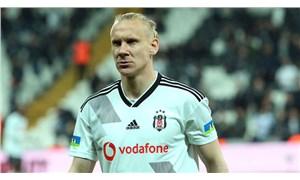 Hırvatistan-Türkiye maçında 45 dakika oynayan Vida'nın koronavirüs testi pozitif çıktı