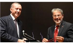 Sadık Albayrak'tan, AKP'den istifa ettiği yönündeki iddialara yanıt